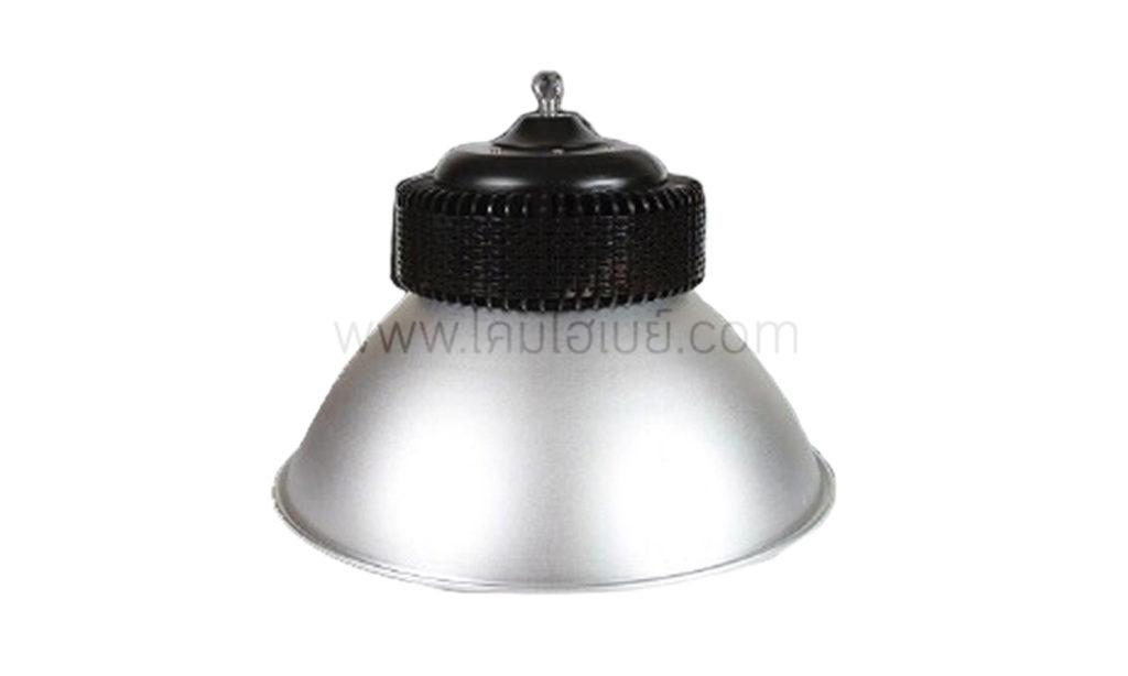 โคมไฮเบย์ LED (HBA) 100W (เดย์ไลท์) BEC