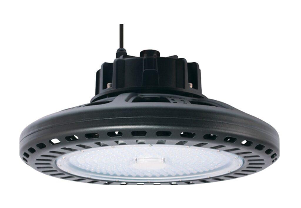 โคมไฮเบย์ LED (IU) 200W (เดย์ไลท์) EVE