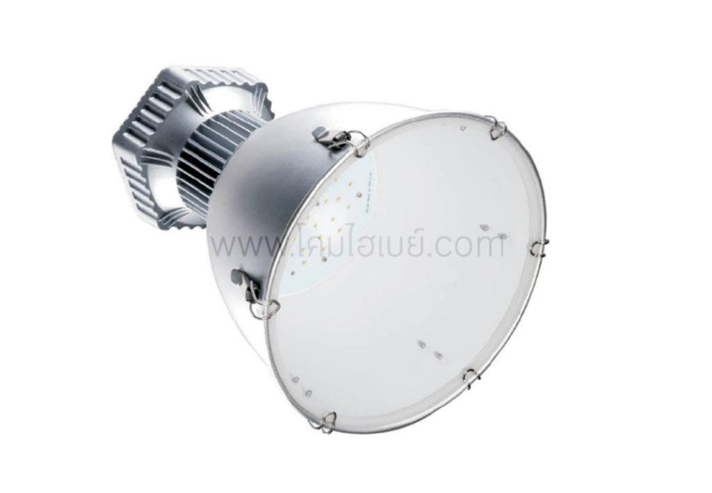 โคมไฮเบย์ LED (SPG) 200W (เดย์ไลท์) EVE