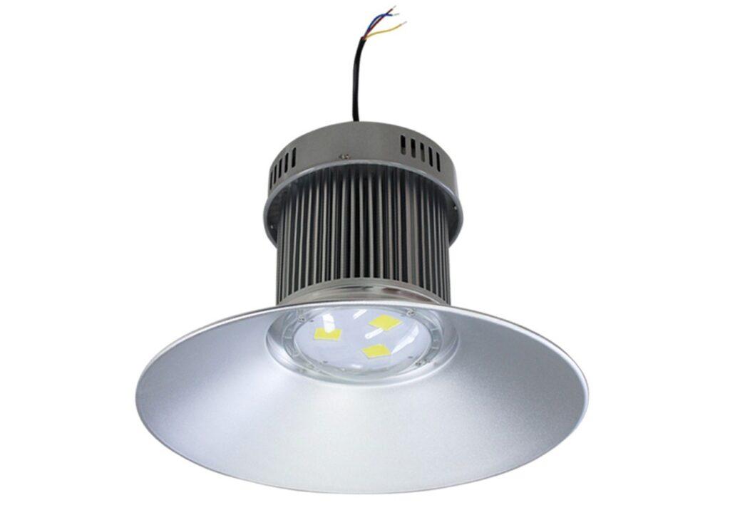 โคมไฮเบย์ LED 150W (เดย์ไลท์) FSL