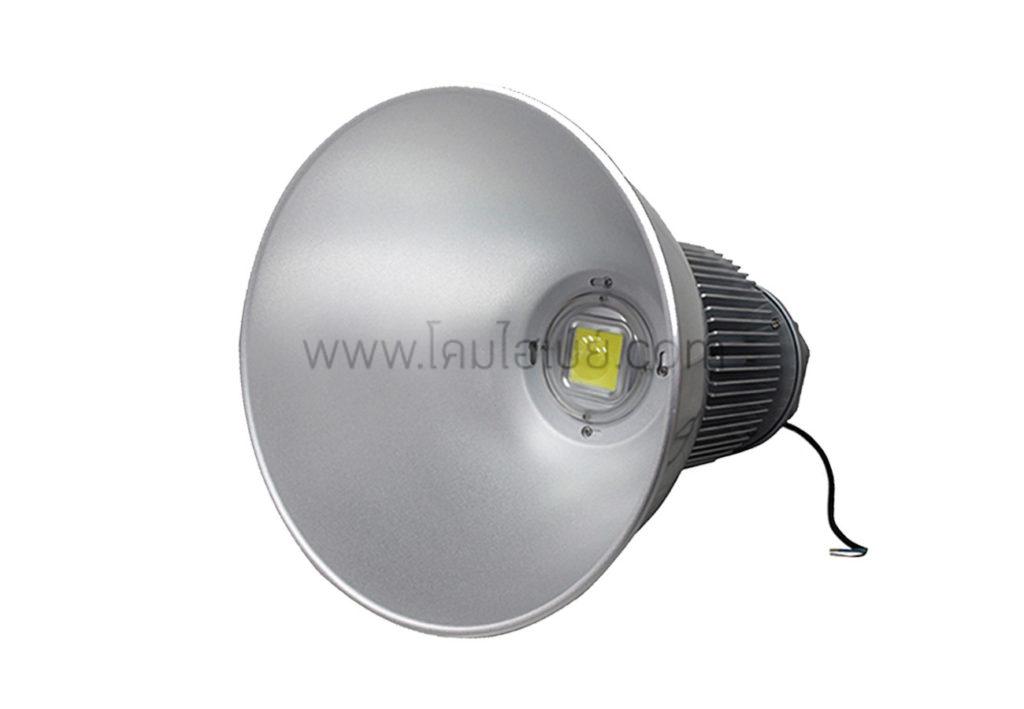 โคมไฮเบย์ LED 150W (เดย์ไลท์) IWACHI