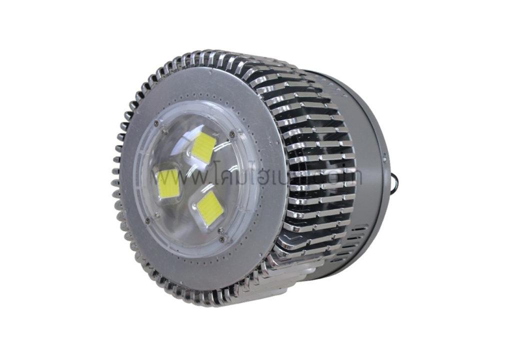 โคมไฮเบย์ LED 150W X3 (วอร์มไวท์) IWACHI