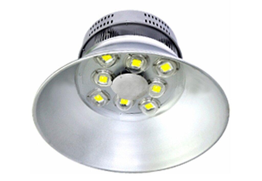 โคมไฮเบย์ LED 400W (คูลไวท์) NEOX