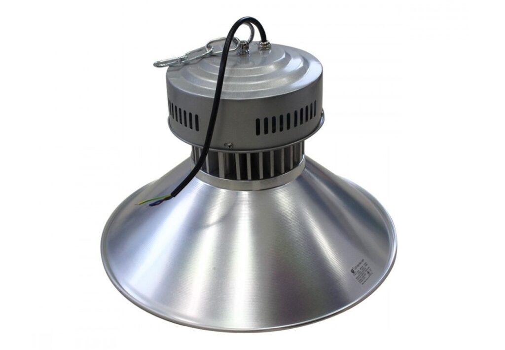 โคมไฮเบย์ LED GKD-043 100W (วอร์มไวท์) IWACHI
