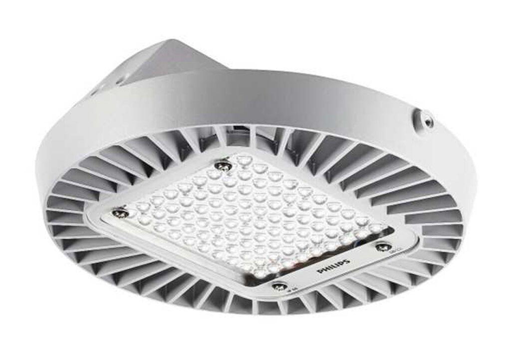 โคมไฮเบย์ LED Philips BY687P 200W (เดย์ไลท์)