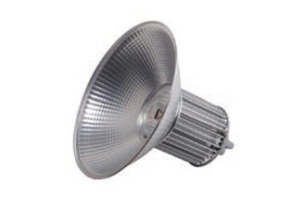 โคมไฮเบย์ LED YM-5HB 200W (วอร์มไวท์) EVE