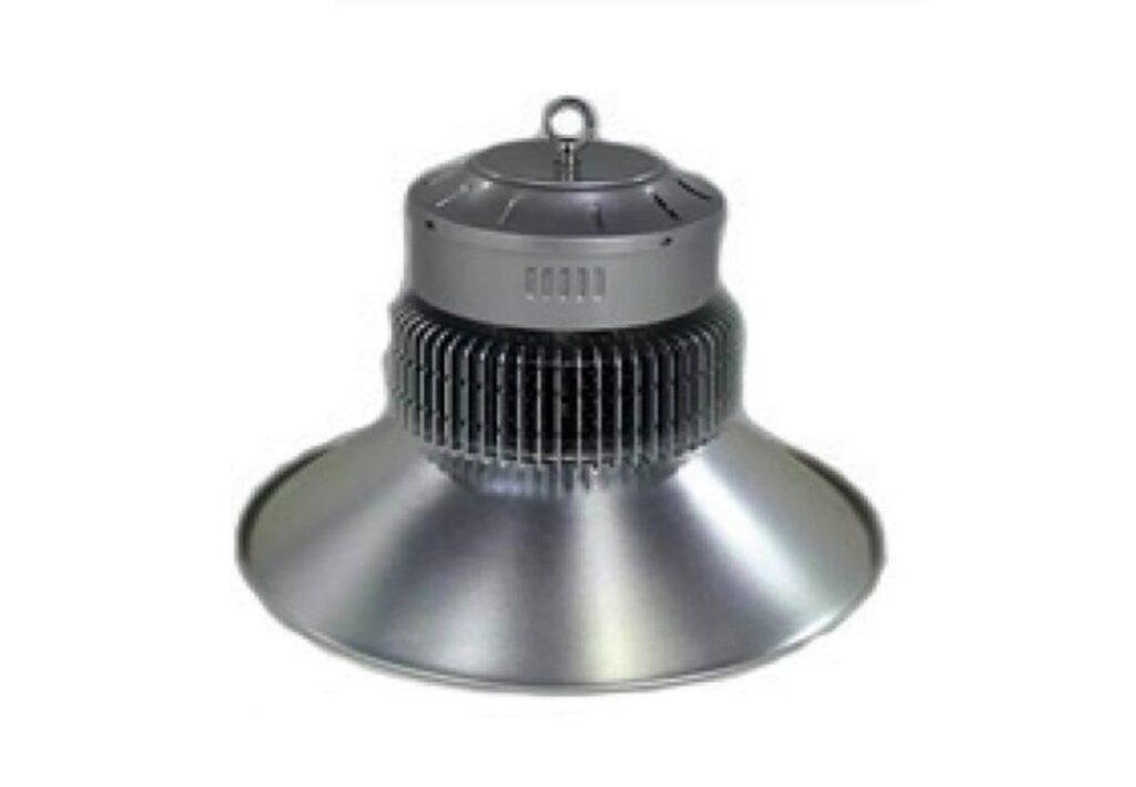 โคมไฮเบย์ LED YM-HB 100W (วอร์มไวท์) EVE